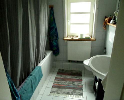 Rahmann Immobilien Badezimmer vorher