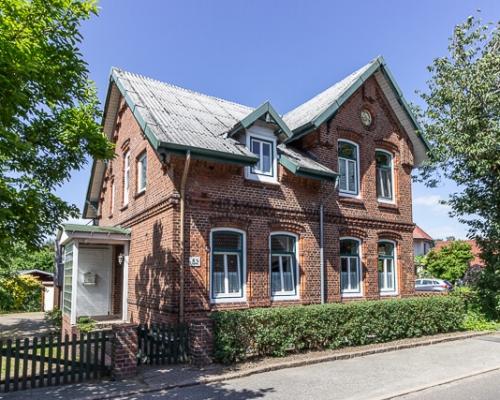 Haus in Krempe verkaufen
