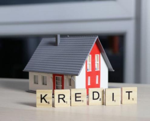Immobilienratgeber Finanzierung